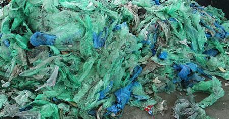 Agricultural Waste Film