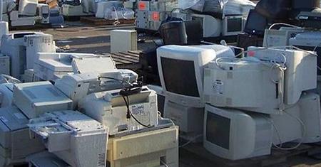 Промытые WEEE Отходы электрического и электронного оборудования