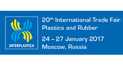 20th International Trade Fair Plastics and Rubber