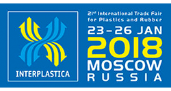 International Trade Fair Plastics and Rubber 2018