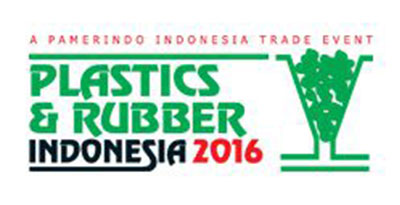 Plastics & Rubber Indonesia 2016