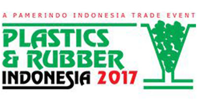 Plastics & Rubber Indonesia 2017