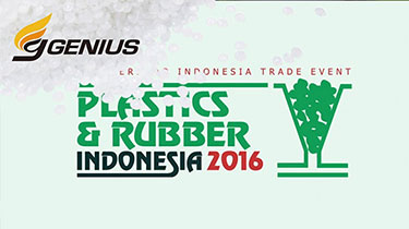 2016 Plastic & Rubber Indonesia Exhibition